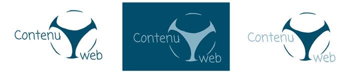 Logo Contenu Web | Bélinda Dessoy