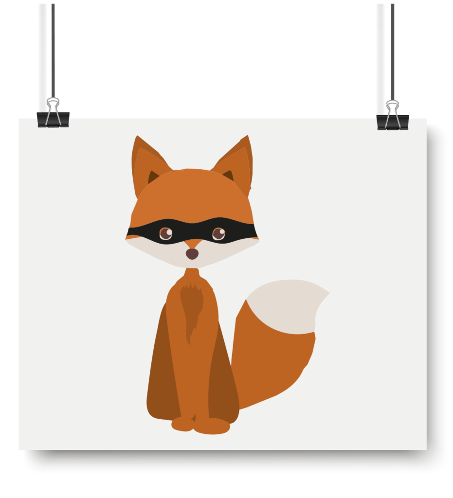 renard illustration