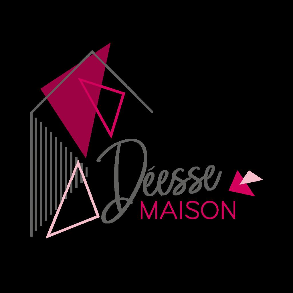 Logo et graphisme Déesse Maison