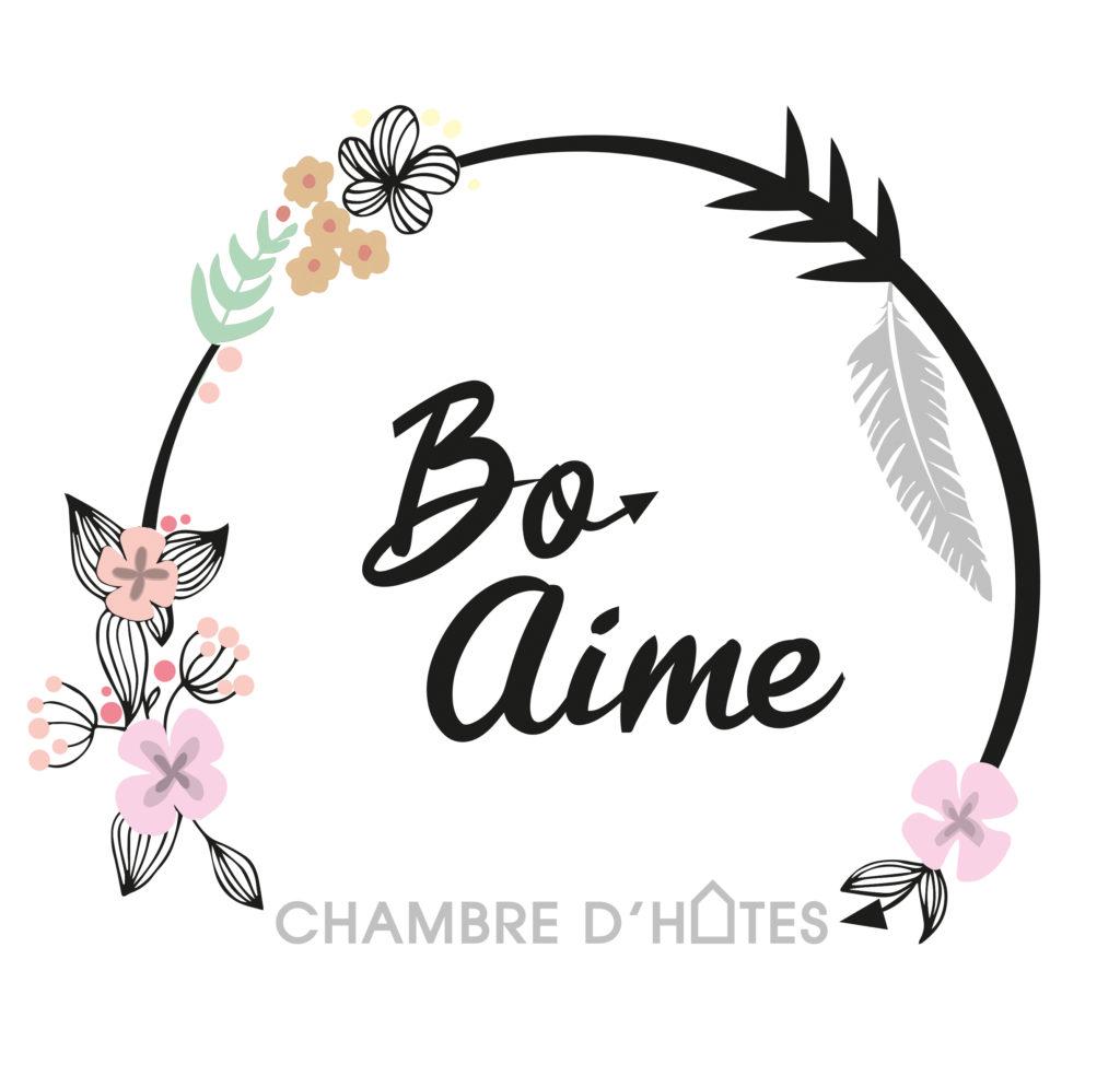 Logo chambre d'hôtes