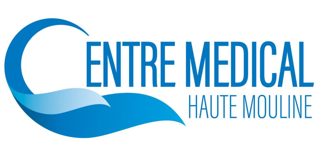 Logo Centre médical Haute Mouline