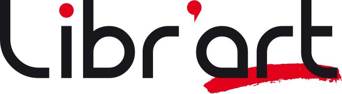 Logo Libr'art