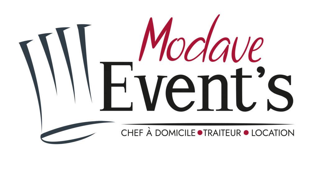 Logo ModavEvents