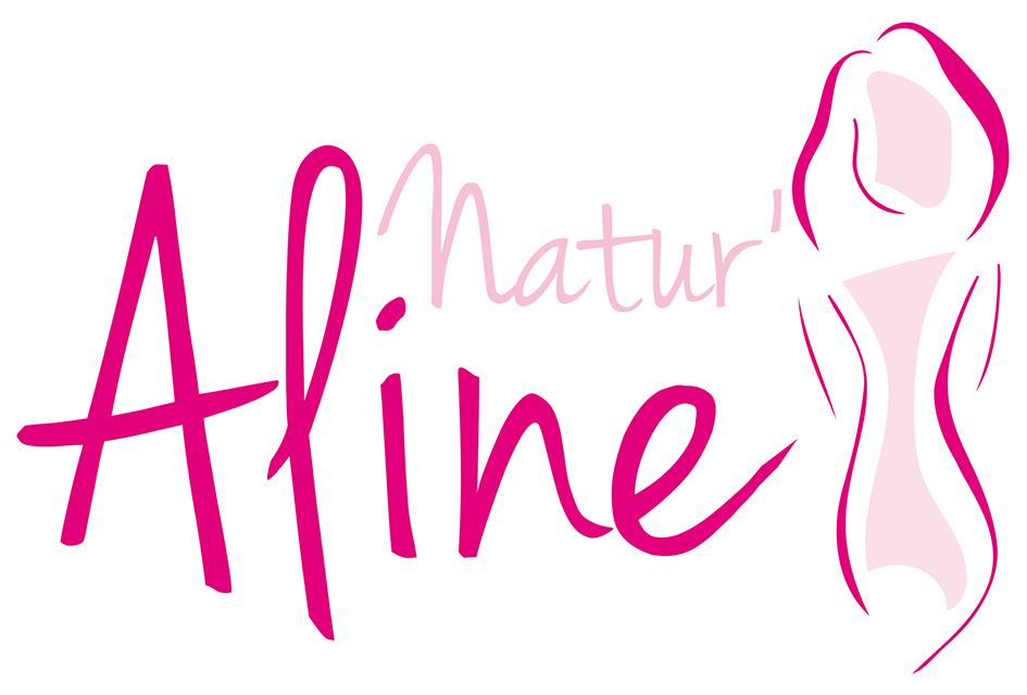 Logo Natur'Aline
