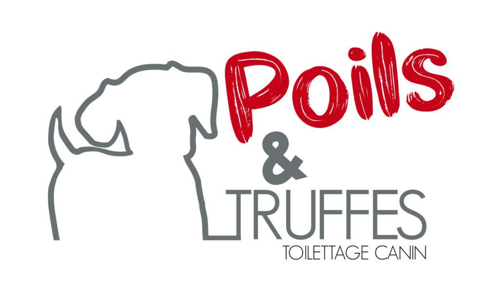 Logo Poils&Truffes
